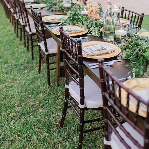 Chiavari Chair Mahogany Wooden & Chairs : Chiavari Chair: Mahogany Wooden