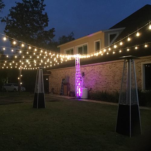 Lighting Market Light String