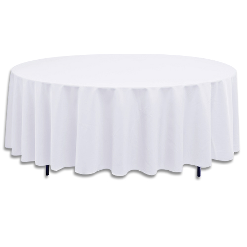 Tablecloth 120 Quot Round