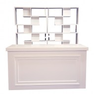 Chairs_EventFurniture/WhiteBar_BarBack_White_Double_w